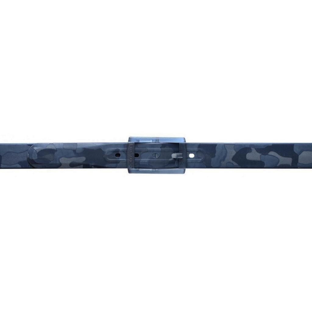 Tie Ups Cintura Mimetic Blue UNICO Accessori  