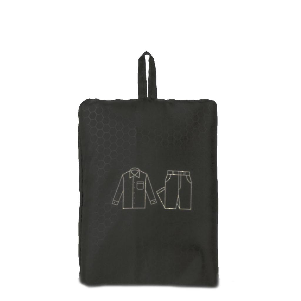 Organizer nero per valigia UNICO