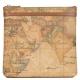 Borsello quadrato Geo Classic UNICO
