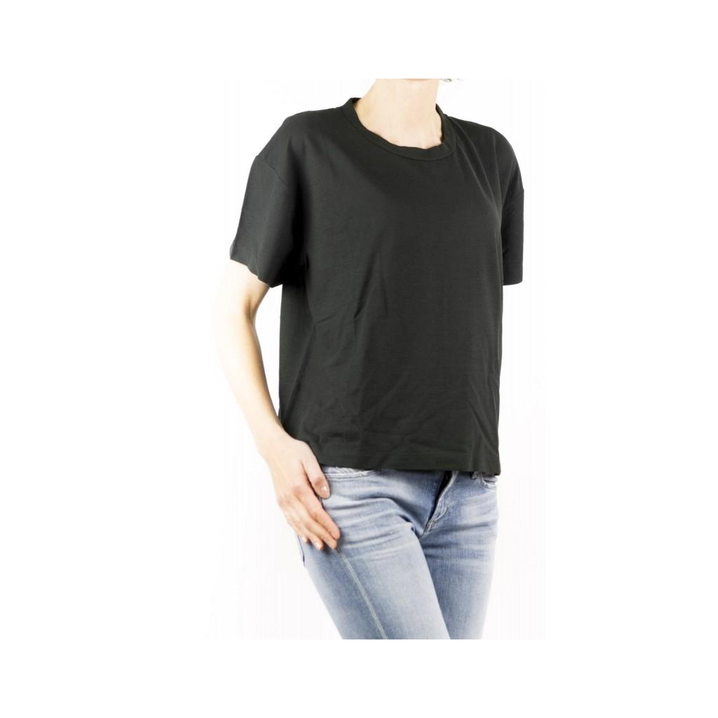 T-Shirt Donna - 8517123 Z0480 T-Shirt Over Ice Cotton Z0015 - nero Z0015 - nero