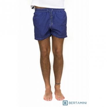Short Baia 30 remi - Capri Cravatta 01 Cravatta 01