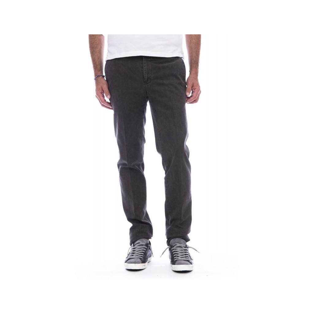 Pantalone Uomo - CPD501 TU45 0170 - Marrone 0170 - Marrone