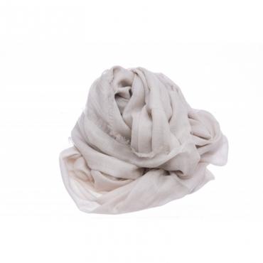 Sciarpa - Cl860001 17 - Bianco 17 - Bianco