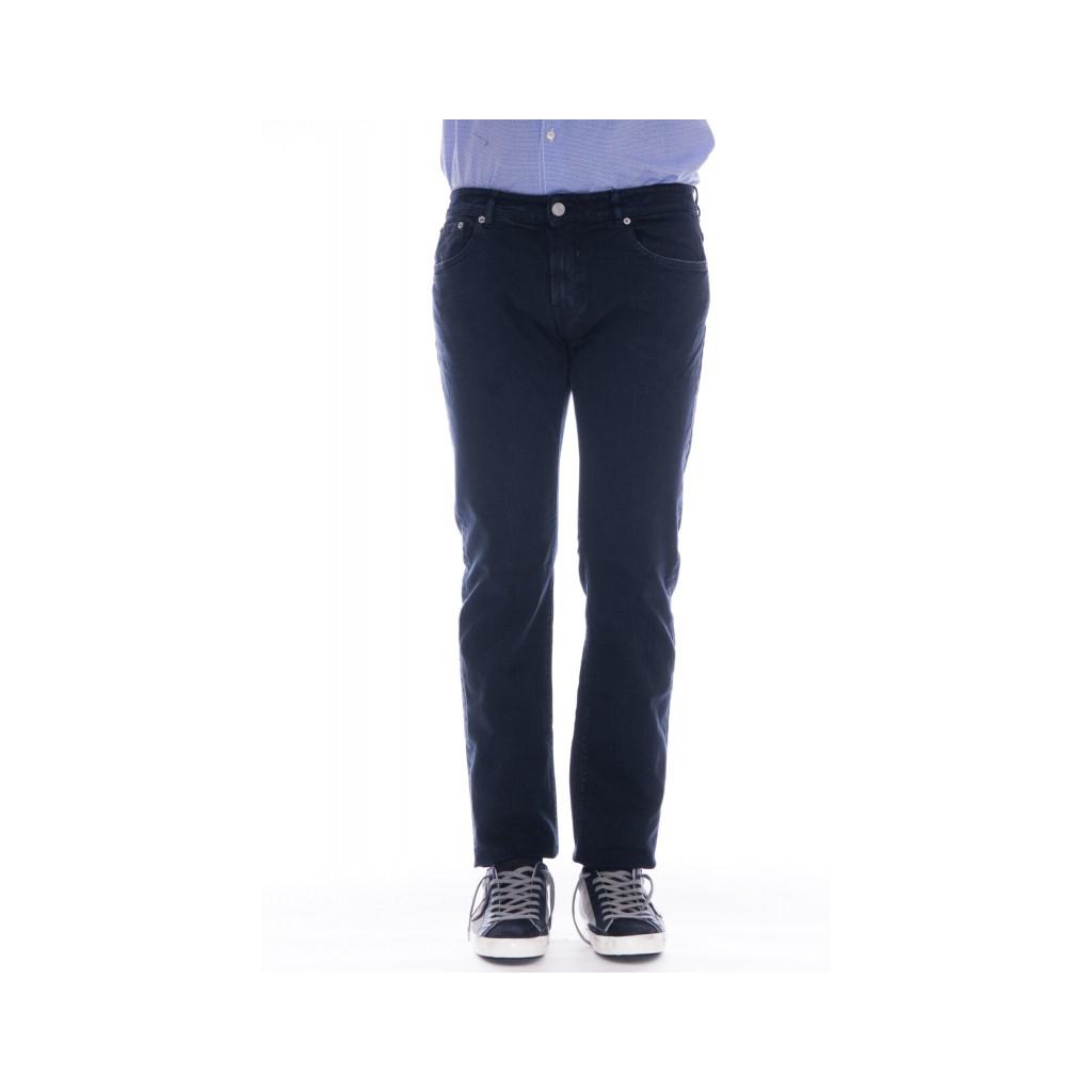 Pantalone PT 05 Uomo - C646LT RS51 bull lavato strech 0360 - Blu 0360 - Blu