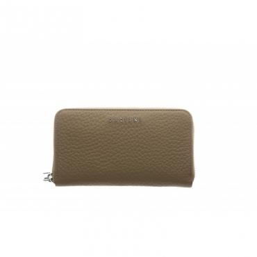 Portafoglio - 5d047 soft portafoglio CAPUCCINO CAPUCCINO