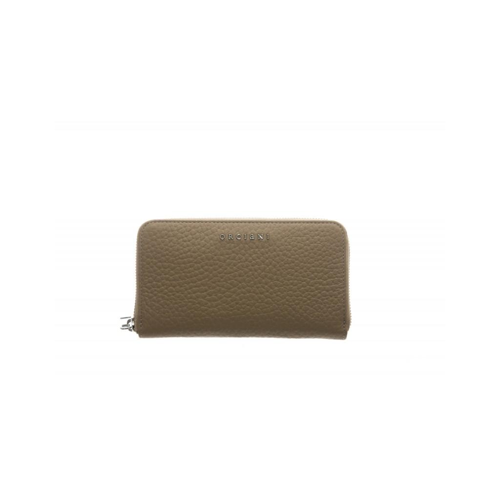 d4371d8ee4 Wallet - 5d047 soft wallet CAPUCCINO | Bowdoo.com