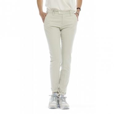 Pantalone  Donna - Janet 2142 PANNA PANNA