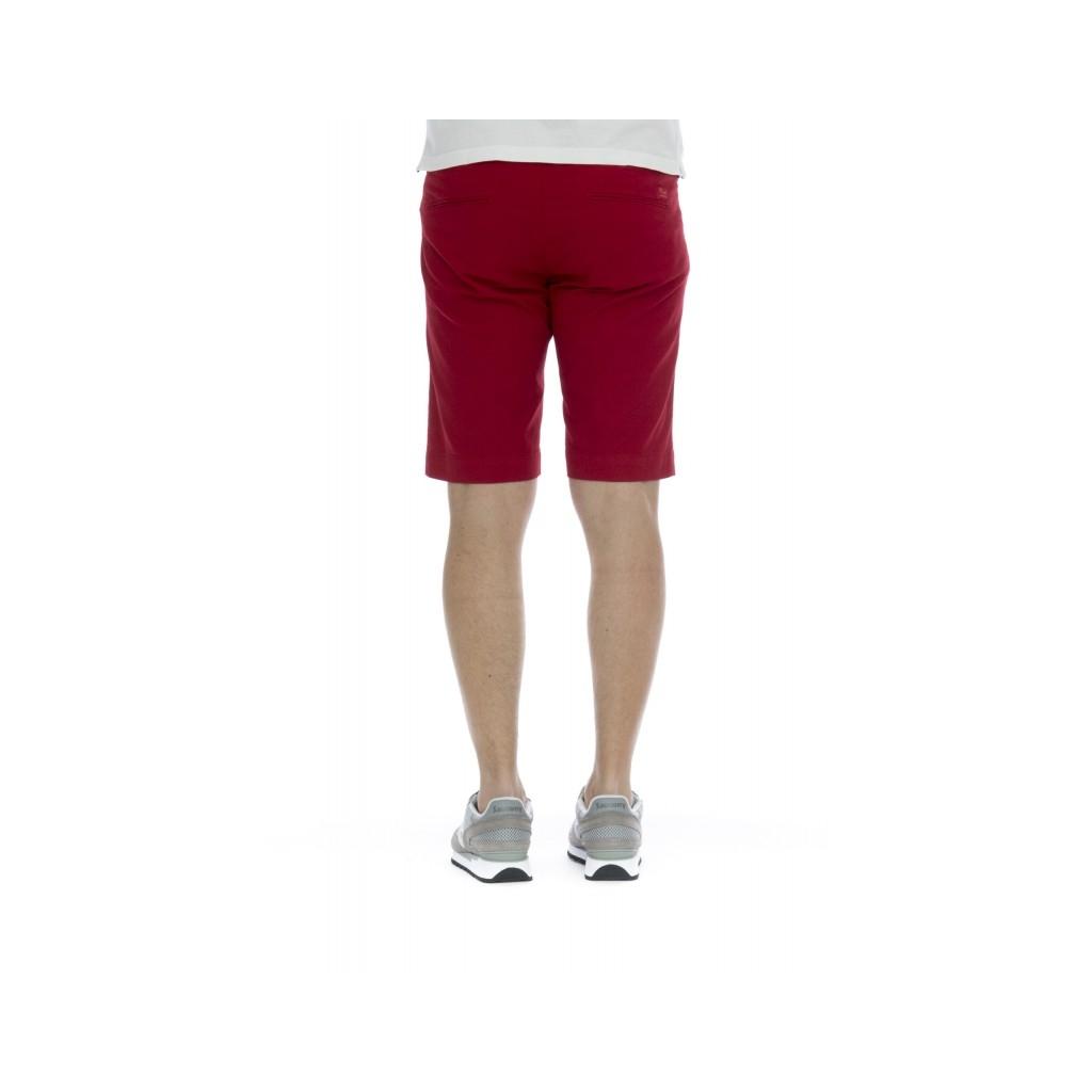 Bermuda Uomo - 8260 1052 800 - Rosso 800 - Rosso