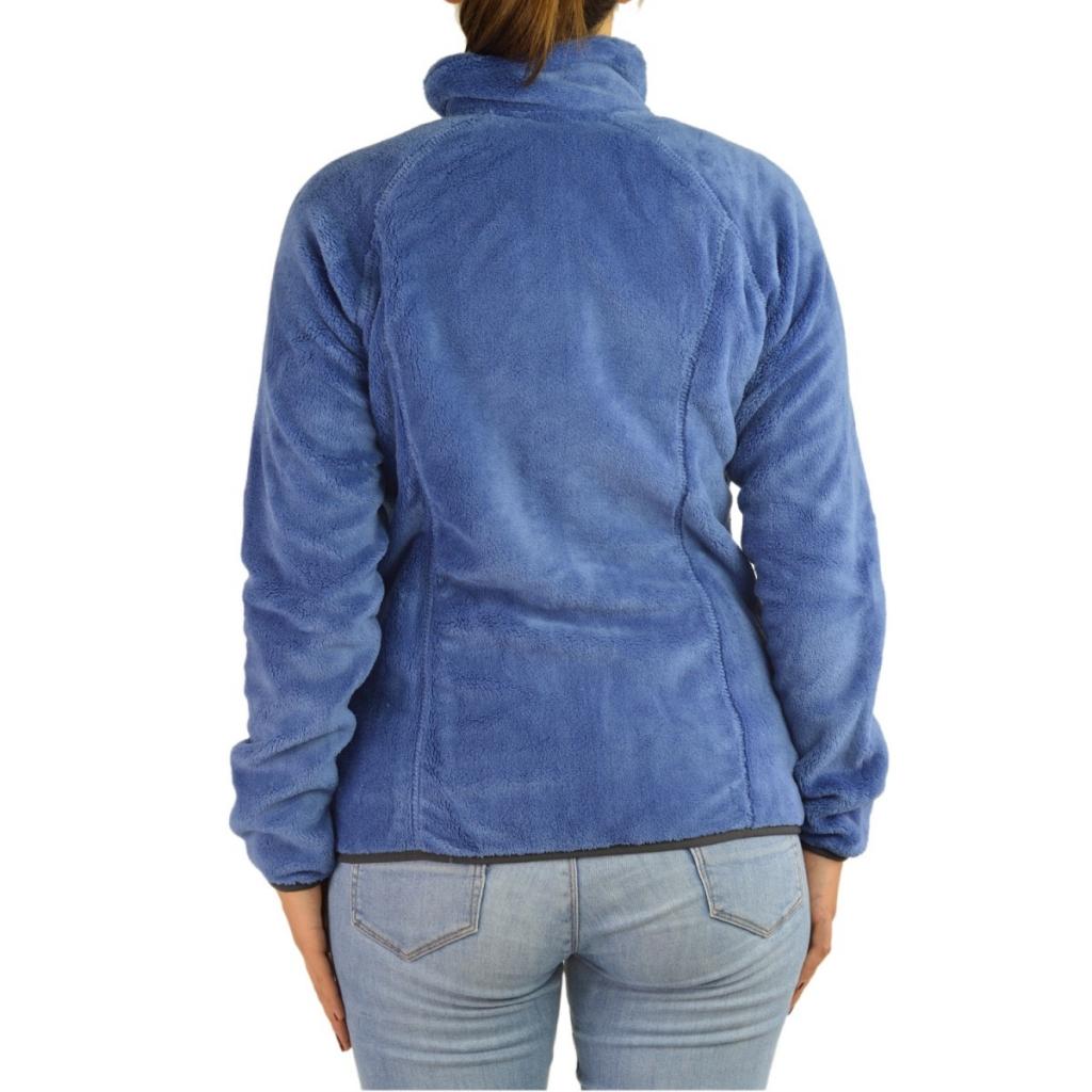 Pile Cmp Donna Ricciolo N950 BLUE N950 BLUE