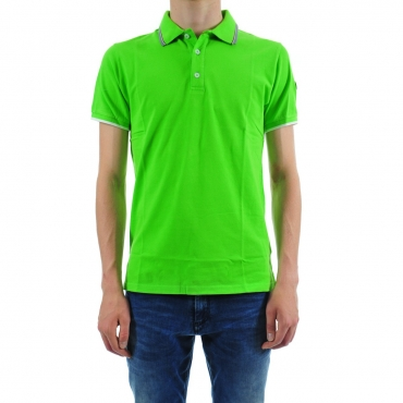 Polo Colmar Originals Uomo Piquet 213 BITTER LIME 213 BITTER LIME