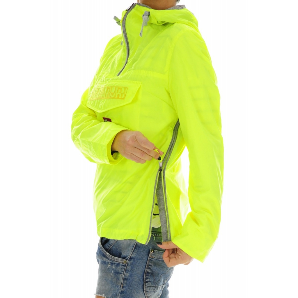 Raniforset Donna Napapijri Light Cotone Interno Y35 SUNNY Y35 SUNNY