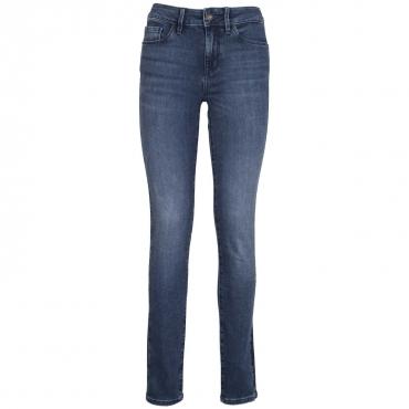 Jeans skinny Venice e fascia laterale scura 912CARRIE 912CARRIE