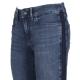Jeans skinny Venice e fascia laterale scura 912CARRIE