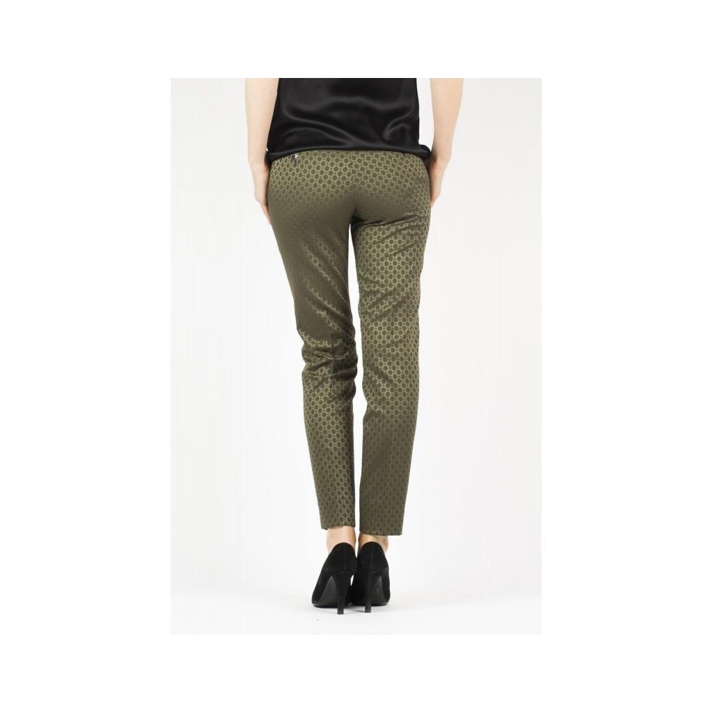 Pantalone Donna - Sny Bl05 Fantasia 155 - militare 155 - militare