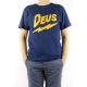 T-Shirt - Navy Dma51120F