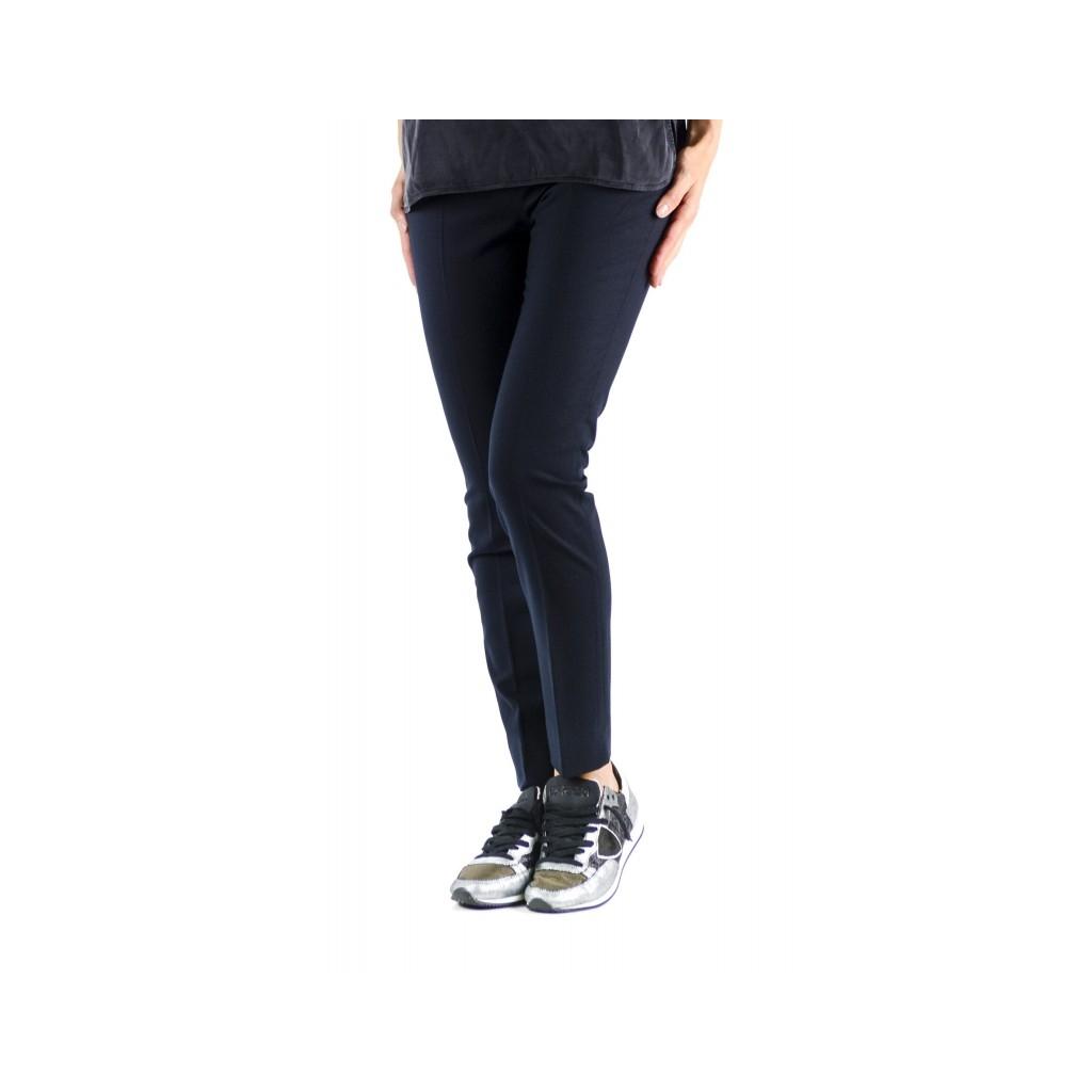 Pantalone Donna - 171499 D1149 Arlet 820 - Blu 820 - Blu