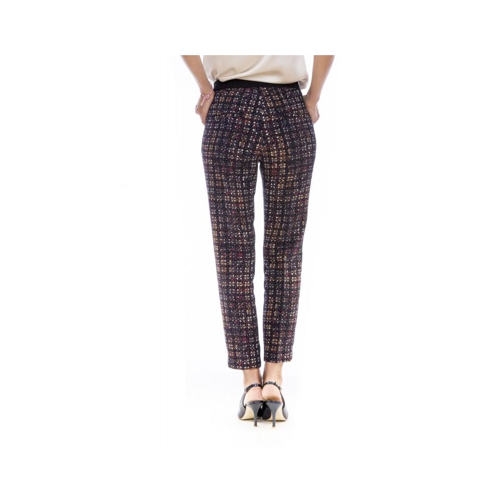 Pantalone donna - J4029 1406 1406