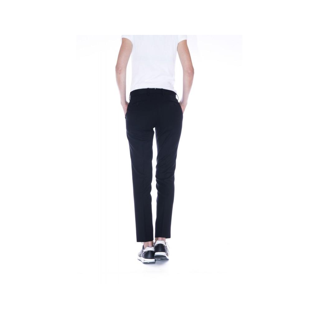 Pantalone Donna - Cdvsny po36 0990 - blu/nero 0990 - blu/nero