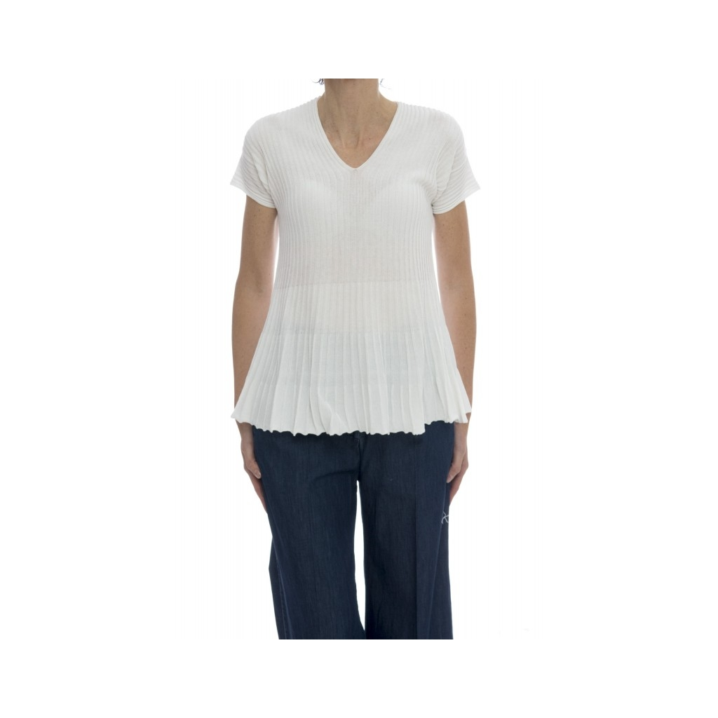 Maglia - 3506/02 maglia 01 - Bianco 01 - Bianco