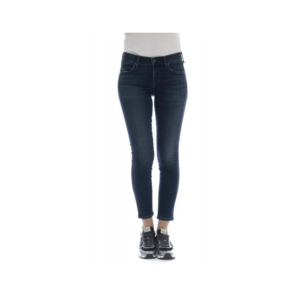 Jeans - Avedon ventana skinny VENTANA