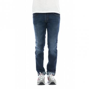Jeans - C646l4  ku07 jeans slim strech kurabo giapponese MD29 MD29