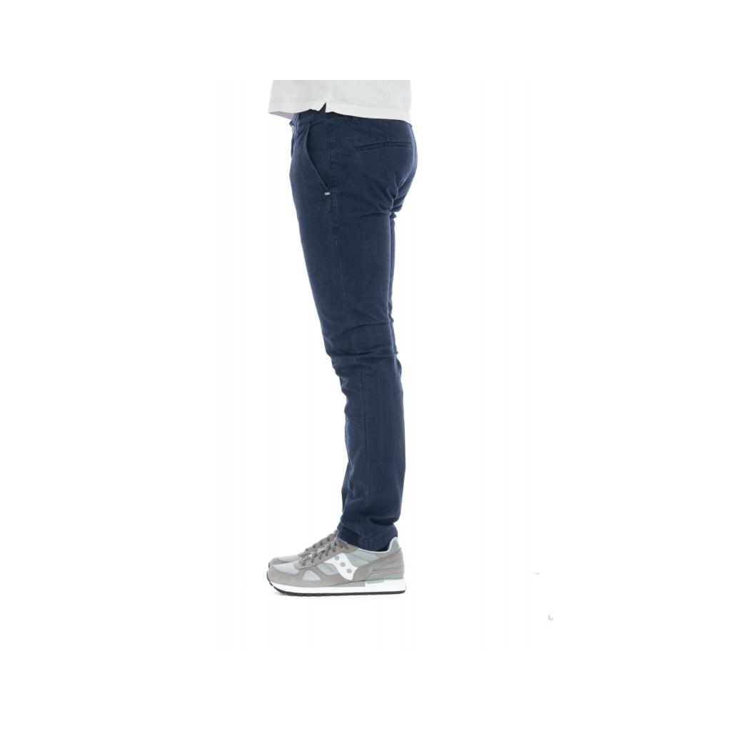 Pantalone uomo - 8344 1037 stampato 400 - blue lavato 400 - blue lavato
