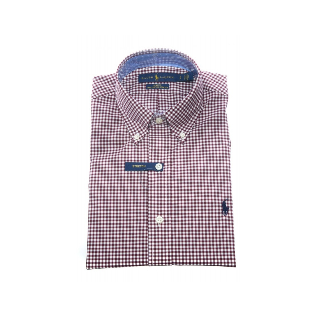 Shirt - 710672846015 BORDEAUX