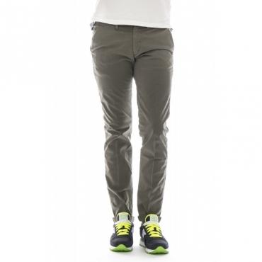Pantalone uomo - Lenny 396 tinta unita 347 347