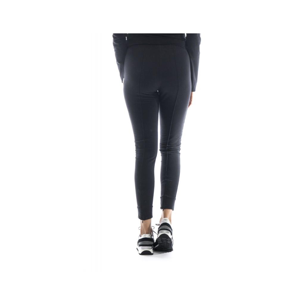 Pantalone donna - 4563D34 2000 - Nero 2000 - Nero