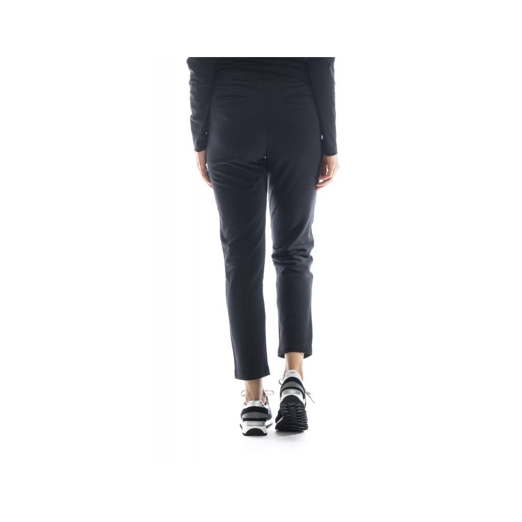 Pantalone donna - 4562D34 pantalone jogging 2000 - Nero 2000 - Nero