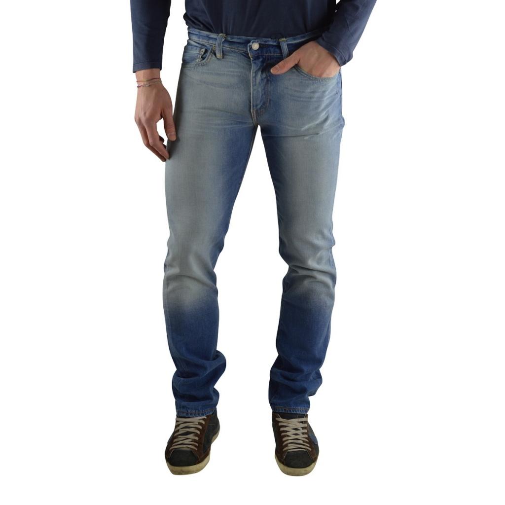 Jeans Levi's 511 Slim Fit Homie Uomo 1098 HOMIE 1098 HOMIE