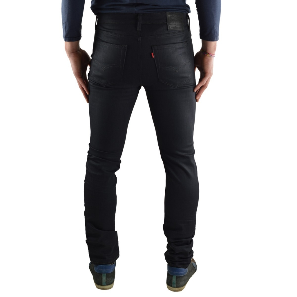 Jeans Levi's 510 Skinny Fit Reed Uomo 0566 REED 0566 REED