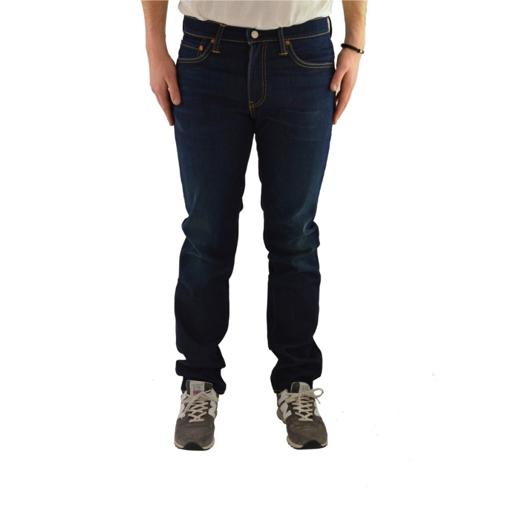 Jeans Levis Herren 511 Slim Fit Biology 1542
