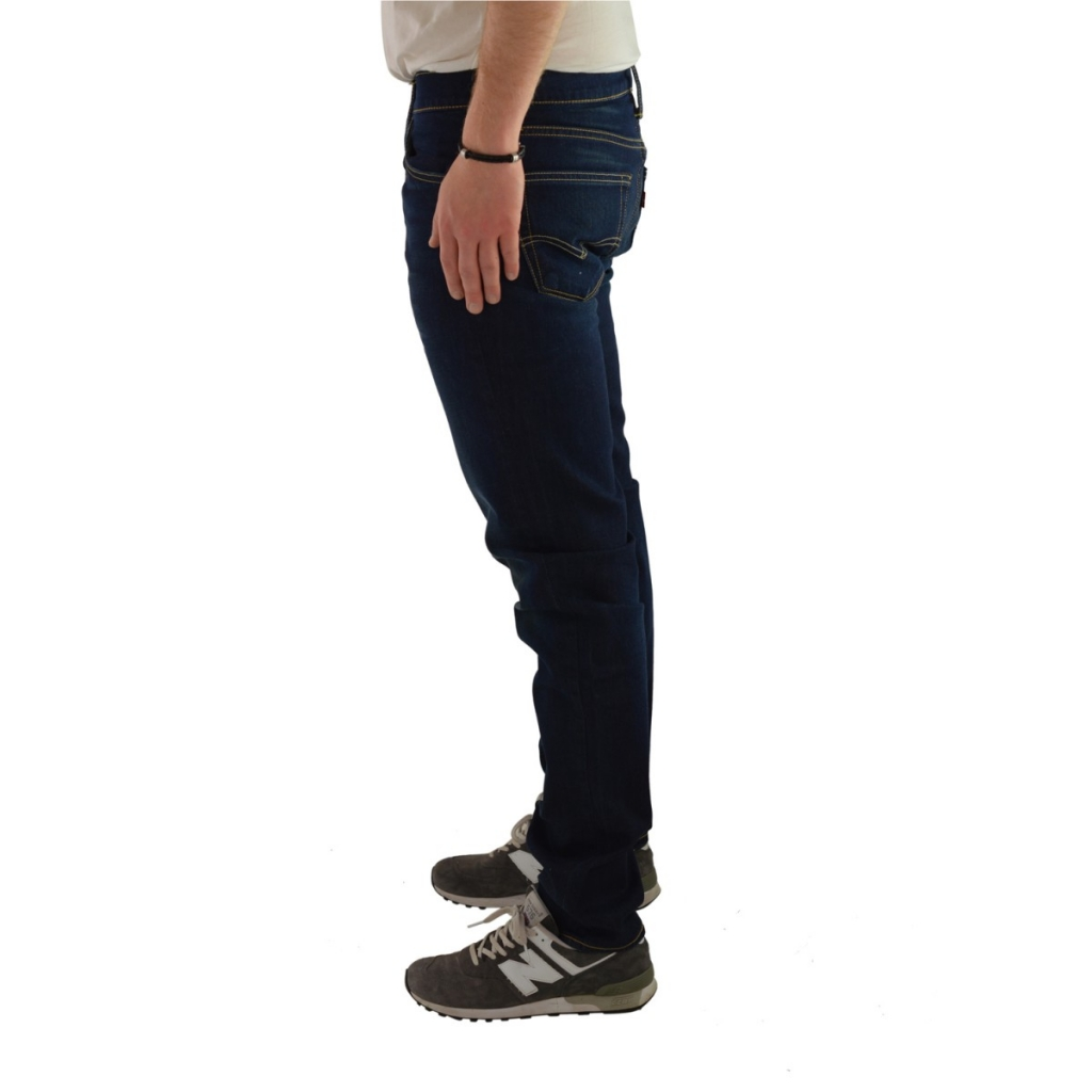 Jeans Levi's Uomo 511 Slim Fit Biology 1542 1542