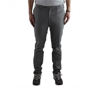 Pantalone Verdera Uomo Slim Uomo Reps 11 GRIGIO 11 GRIGIO
