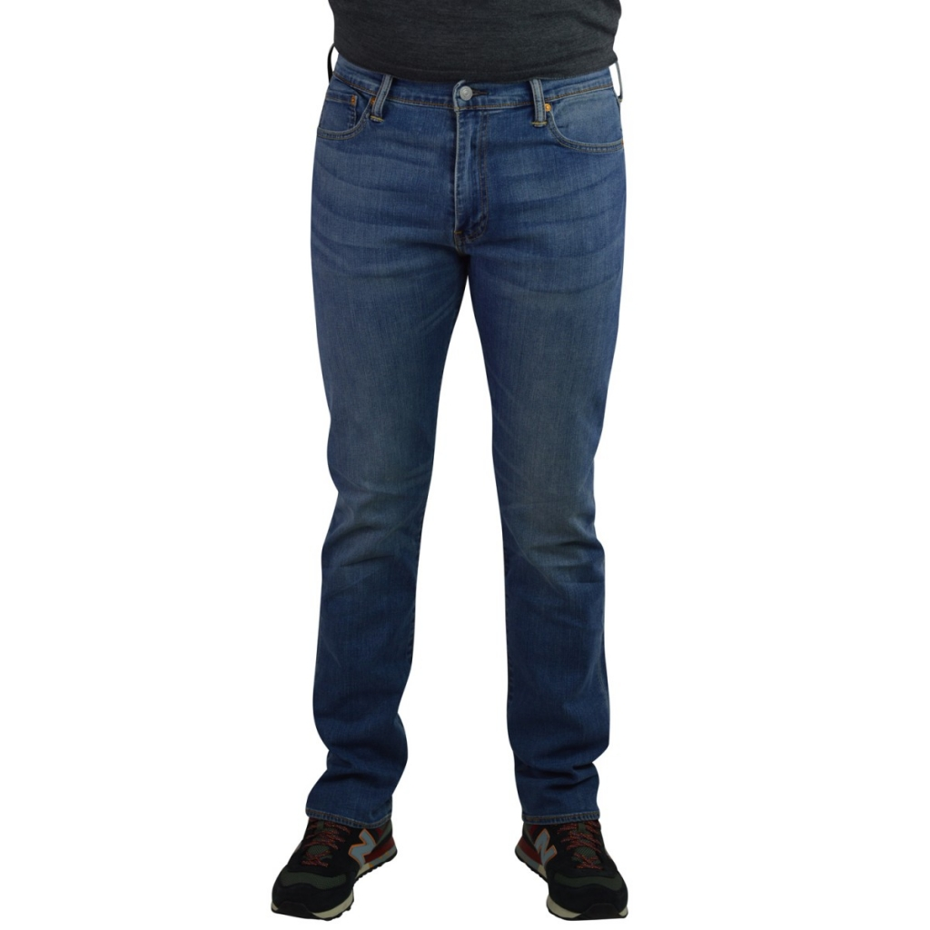 Jeans Levis Herren 510 Blue Canyon 0394 BLUE CANYON