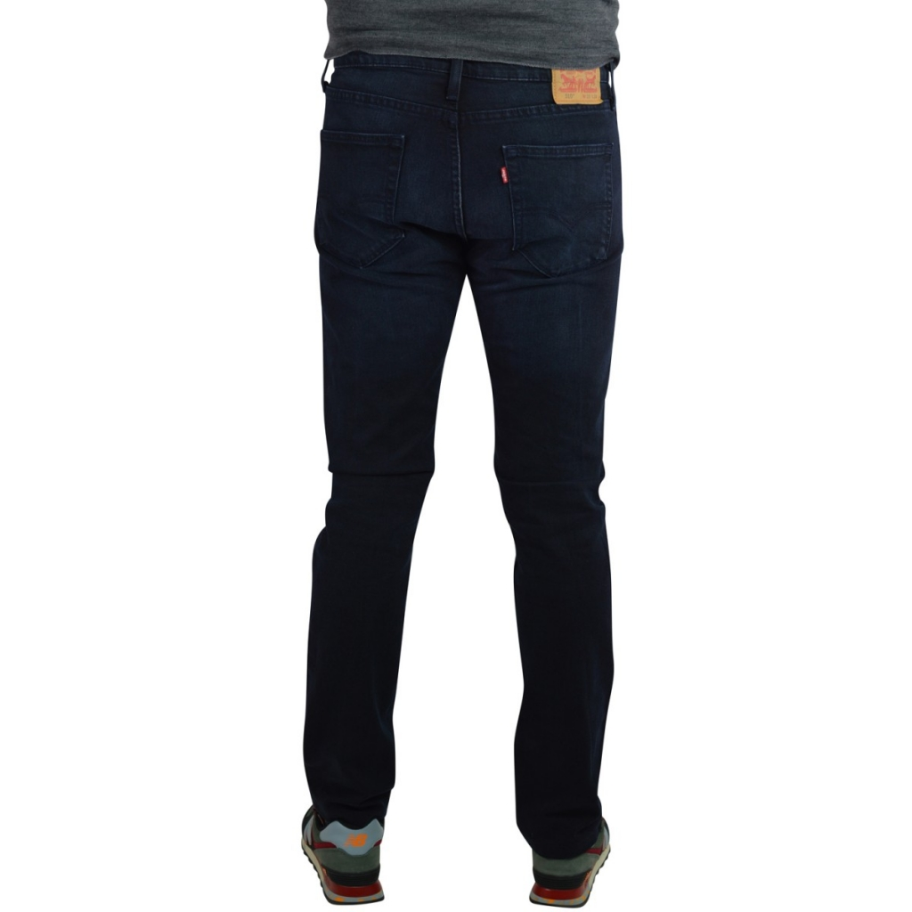 Jeans Uomo Levi's 510 Skinny Fit Lupine 0597 LUPINE 0597 LUPINE