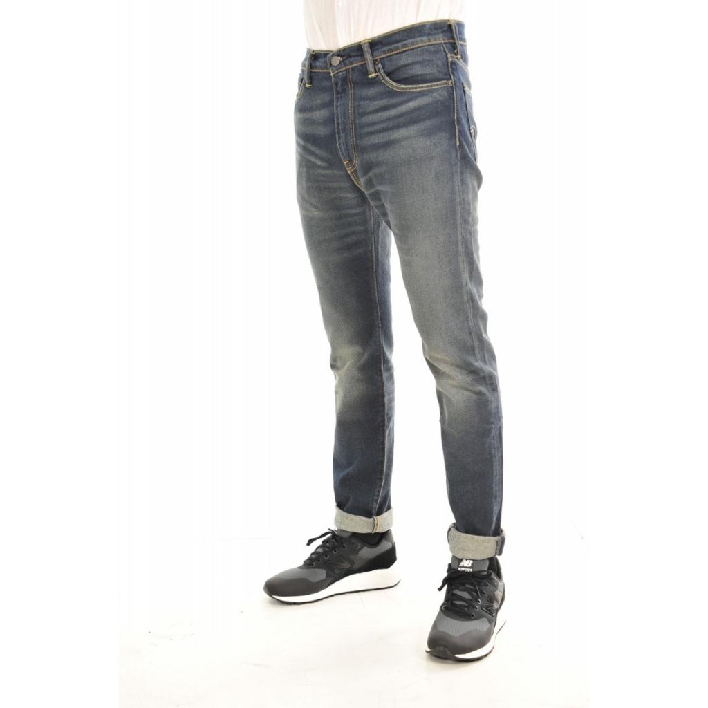 Jeans Levi's 510 Uomo American Hero 0624 AMERICAN 0624 AMERICAN