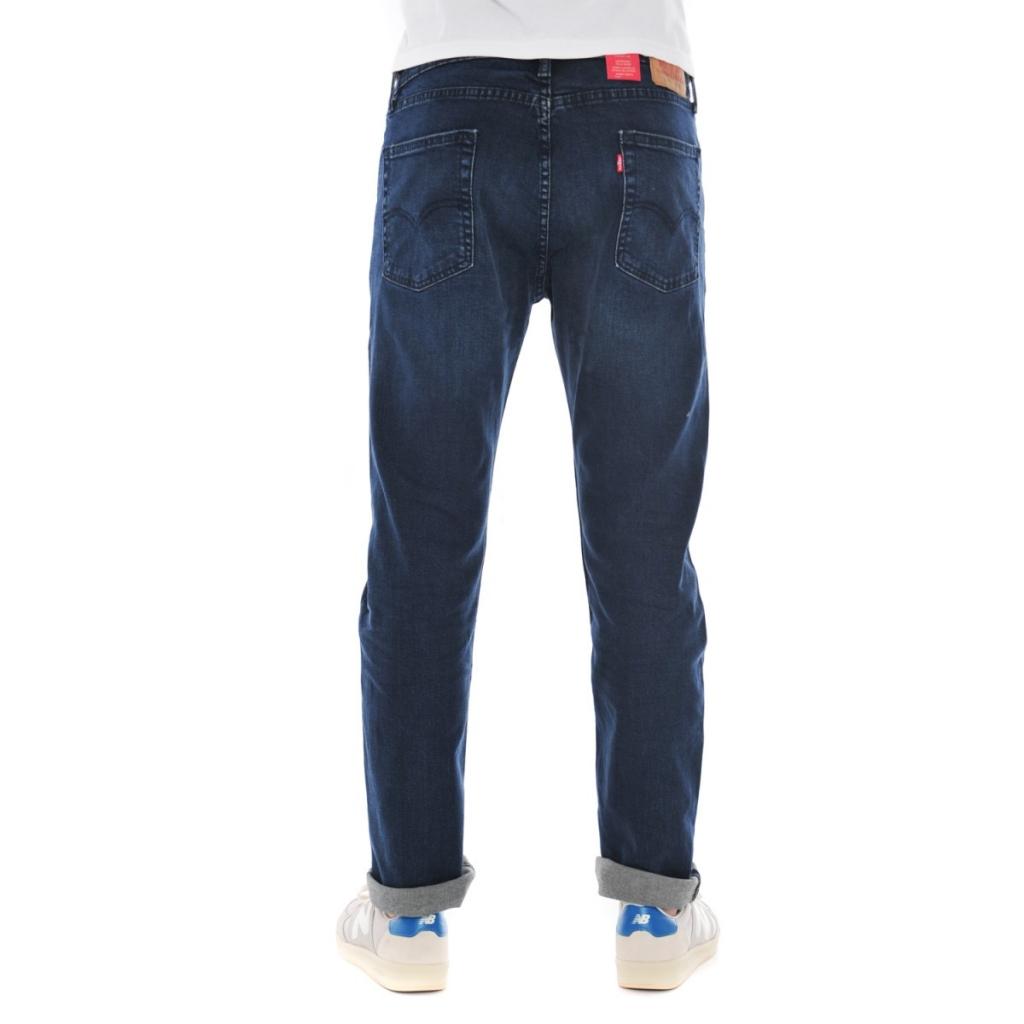 Jeans Levi's Uomo 513 Vita Alta Rose City 0705 ROSE CITY 0705 ROSE CITY