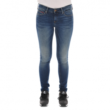Jeans Tommy Hilfiger Donna Nora Skinny LIBERTY BLU LIBERTY BLU