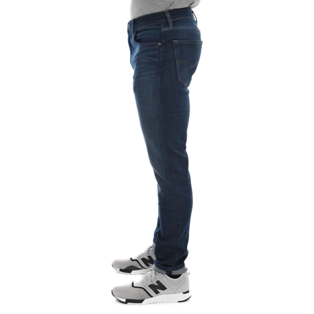 Jeans Levi's 512 Uomo Ludlow L 34 0061 LUDLOW 0061 LUDLOW