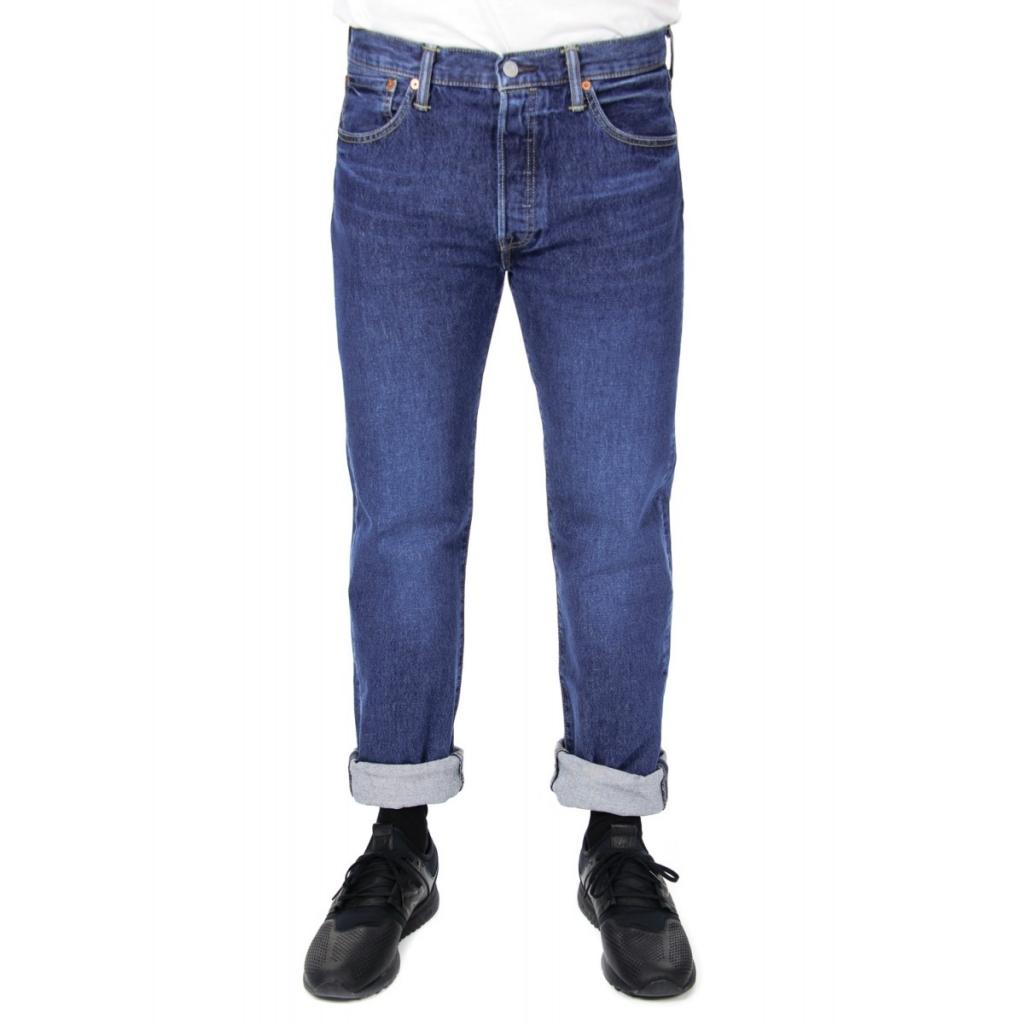 Jeans Levi's Uomo 501 Subway Station 2463 SUBWAY 2463 SUBWAY