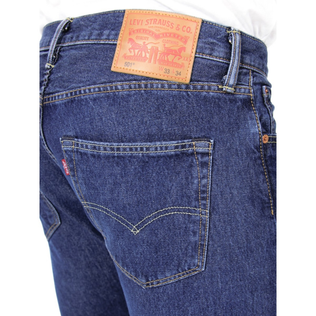 Jeans Levi's Uomo 501 Subway Station 2463 SUBWAY 2463 SUBWAY