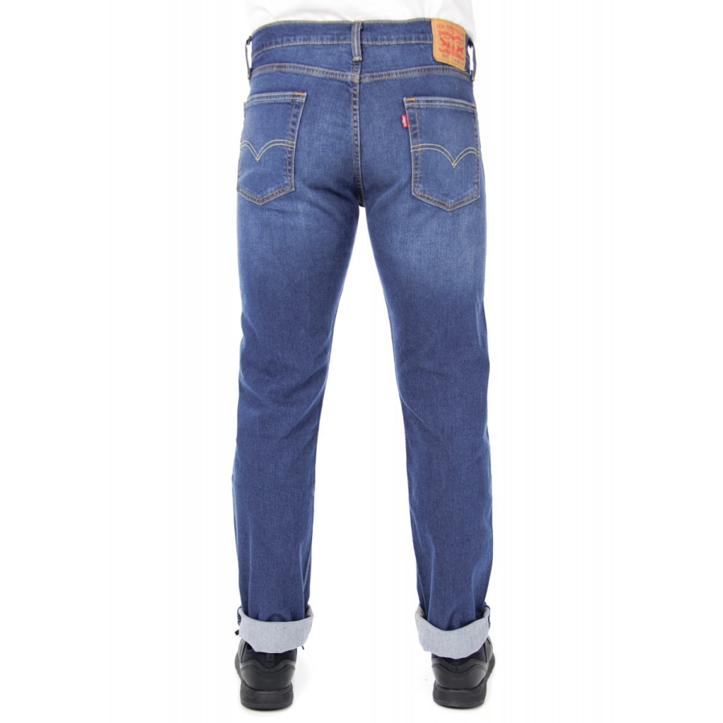 Jeans Levi's 513 Uomo Clubspace 0768 CLUBSPACE 0768 CLUBSPACE