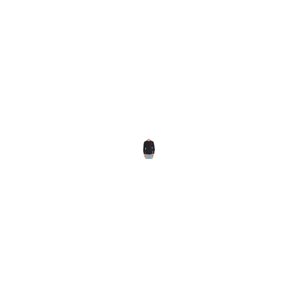 Maglia Lacoste Uomo Giro Collo Lana Shetland 166 166