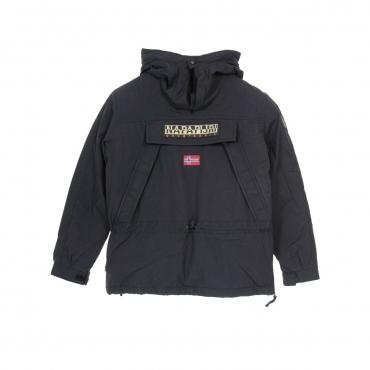 Skidoo Napapijri Ragazzo Winter Cappuccio 041 BLACK 041 BLACK