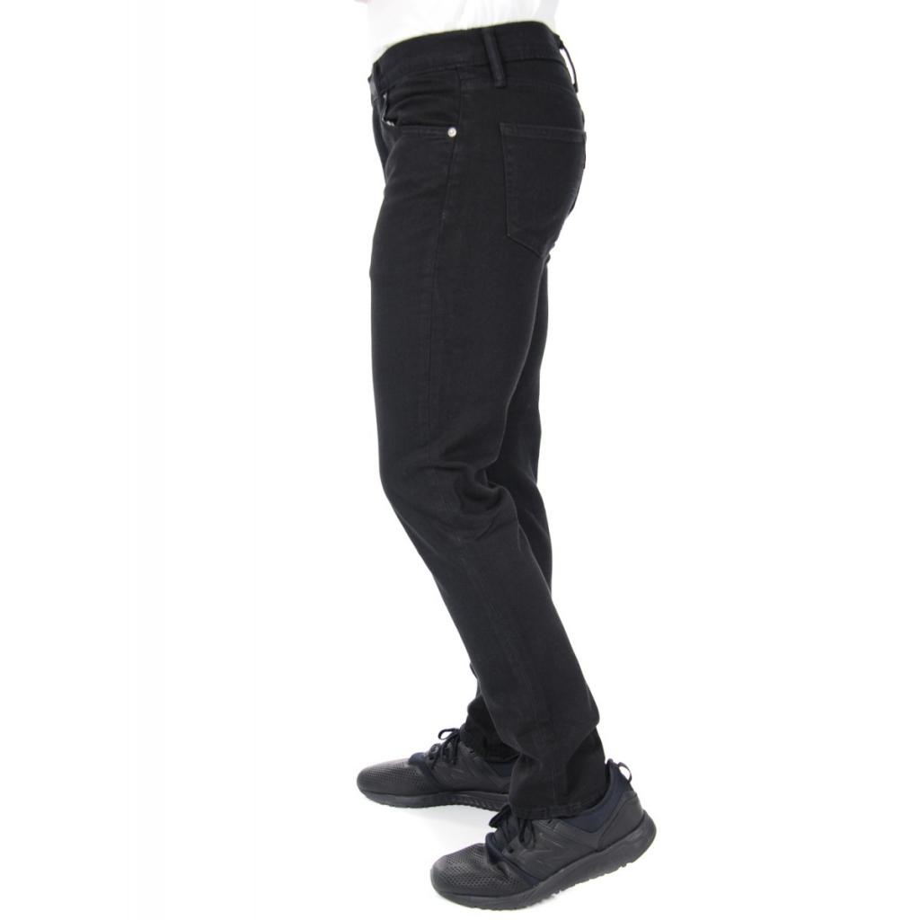 Jeans Levis 511 Uomo Night Shine L 34 1507 NIGHT SHINE 1507 NIGHT SHINE