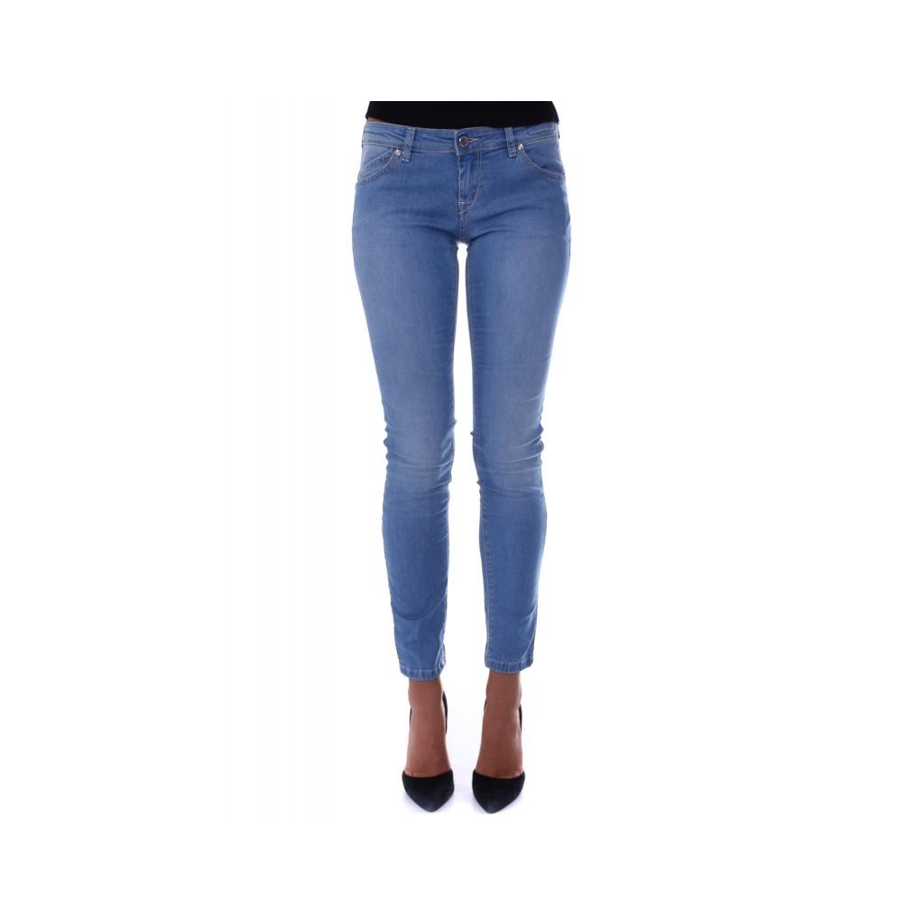 Jeans slim push up DENIM DENIM