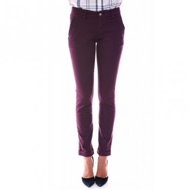 Pantalone slim elast VINO VINO