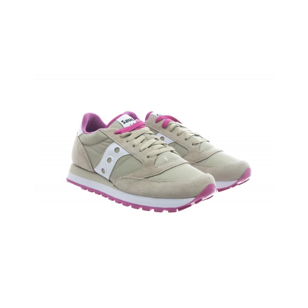 Zapatillas Scarpe Tan 1044 305 Saucony Pink Jazz SUzMpV